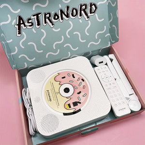 ASTRONORD™ CD Player