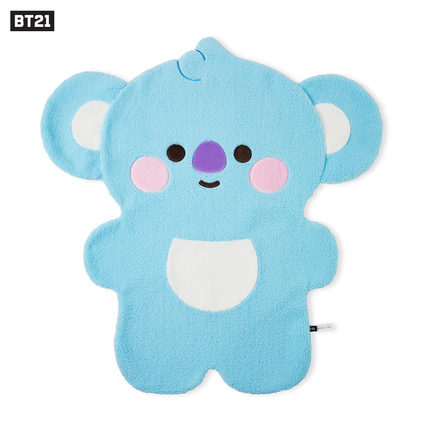 [Official] BT21 BABY PLUSH BLANKET