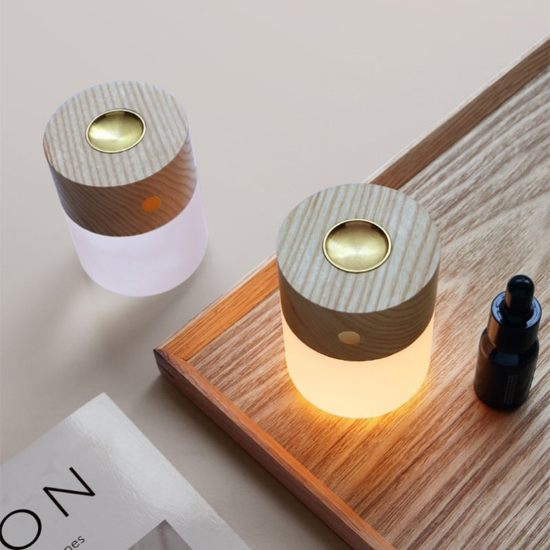 Aromatherapy Night Lamp