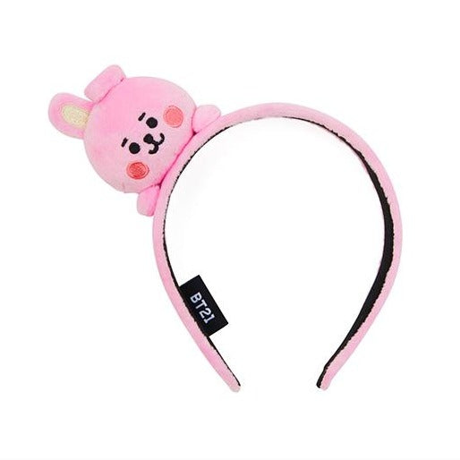 [Official] BT21 BABY HEADBAND