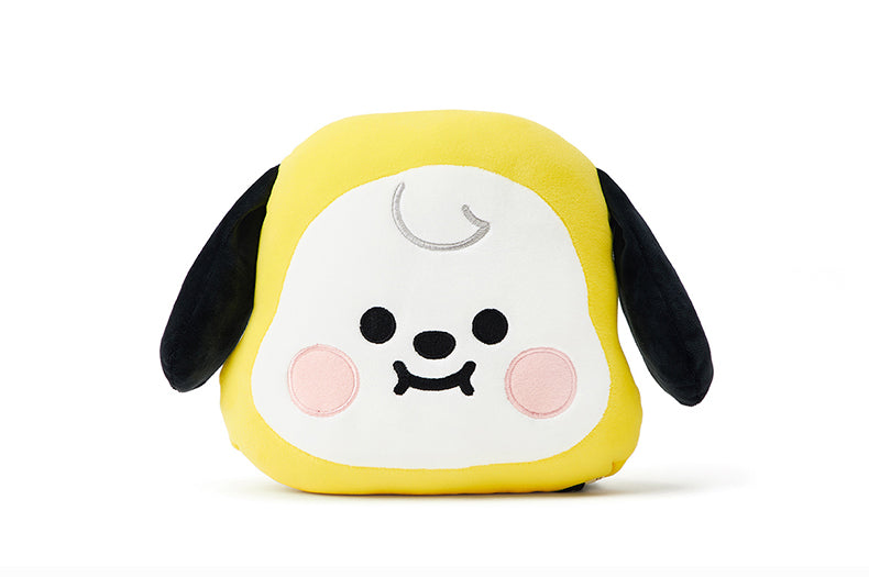 [Official] BT21 BABY MINI FLAT FACE CUSHION