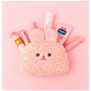 Rabbit Plush Small Purse