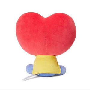 "[Official] BT21 BABY SITTING DOLL  7.9"" (20CM)"