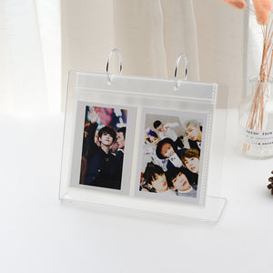 Instax Mini Acrylic Photo Frame