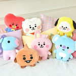 [Official] BT21 BABY HUG ME CUSHION