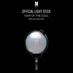 [OFFICIAL] BTS LIGHTSTICK SPECIAL EDITION MAP OF THE SOUL