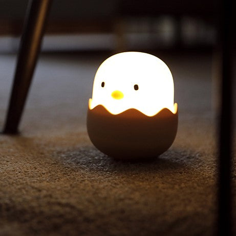 Baby Chick Squishy Light
