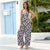 Summer Rompers Jumpsuit Elegant Women Backless Beach Womens Outfits Casual Ladies Wide Leg One Piece Clothing 2020 Red Clothes