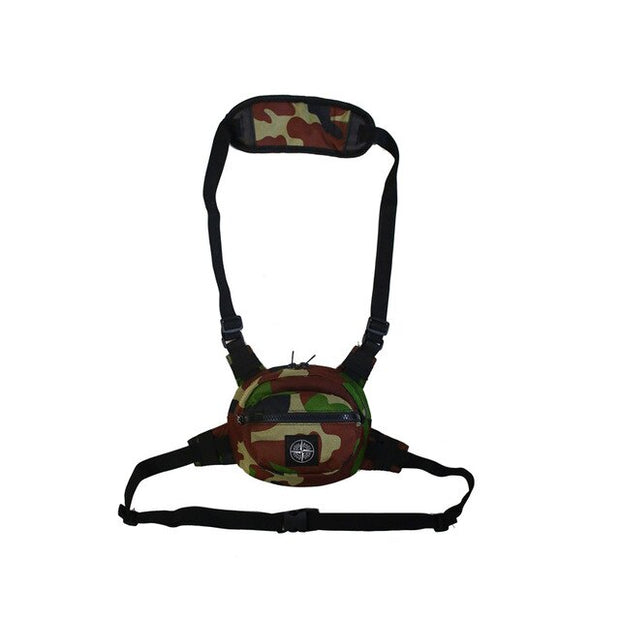 Tactical Chest Rig Bag