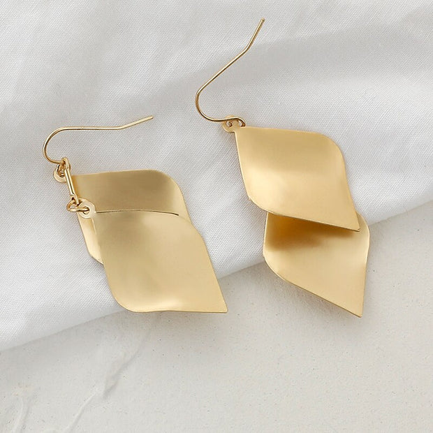 Opalle Earrings