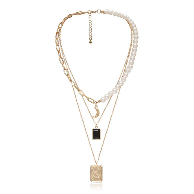 Danelle Layered Necklace