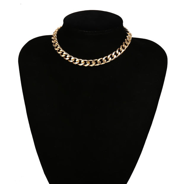 Manette Choker Necklace