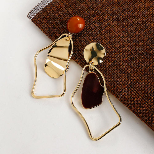 Azilis Earrings
