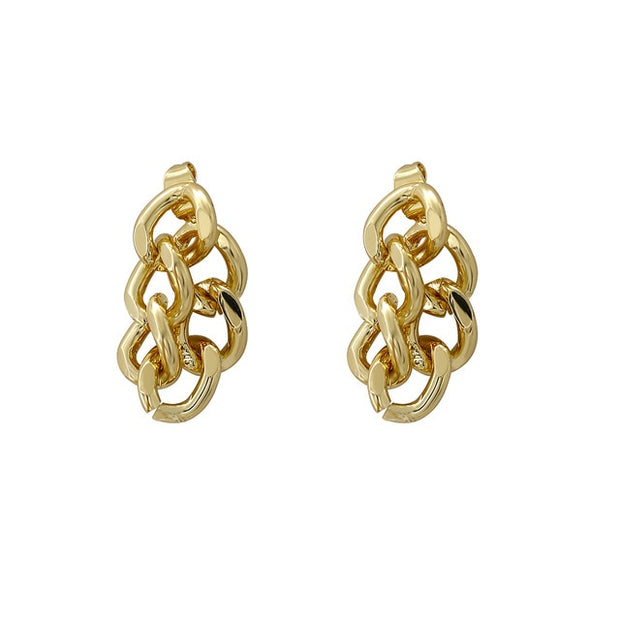 Lenka Earrings