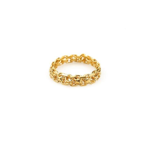 Chain II Ring