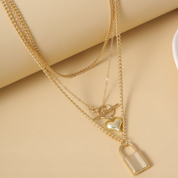 Meilleurs Layered Necklace