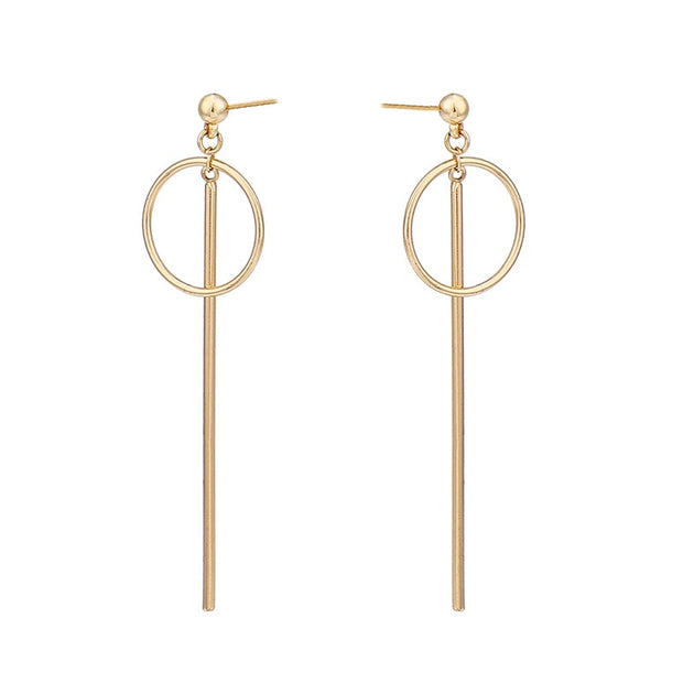 Morgane Earrings - Maison Caujaulet