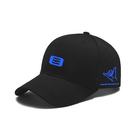 Oceanaut Hat (BLACK)