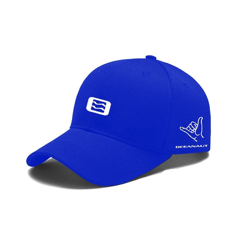 Oceanaut Hat (BLUE)