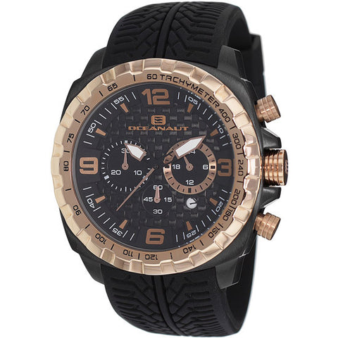 Men's Racer Chronograph