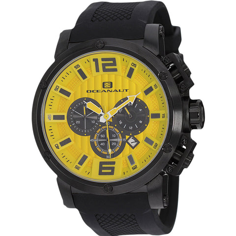 Men's Spider Chronograph