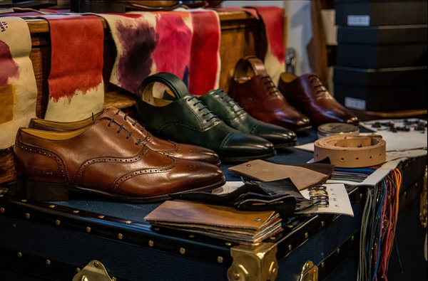 6 Ways To Pick The Perfect Shoes