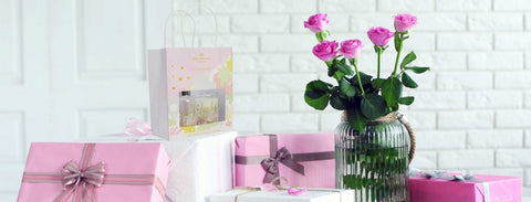 Wax Lyrical Candles and gifts for mothers day