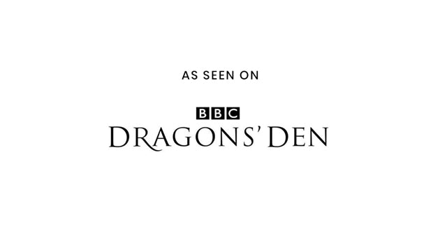 The Hand Dyed Shoe Company were seen on BBC's Dragons' Den in March 2020 where Simon Bourne faced the fierce Dragons and left with some valuable and constructive advice.
