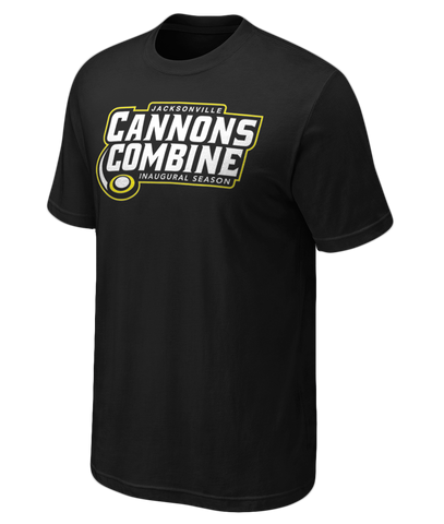 Jacksonville Cannons 2015 Combine Jersey
