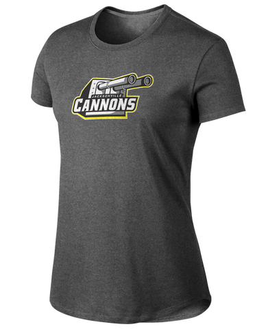 Jacksonville Cannons Women's Savage Tee
