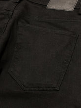 Charger l'image dans la galerie, Selected Homme Leon Slim-Fit Stretch Jeans Black