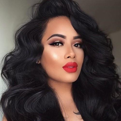 Best Sale($19.00 Only Today)— 360 Lace Frontal Wig(BODY WAVE,DEEP WAVE,NATURAL WAVE)