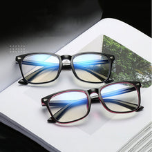 Load image into Gallery viewer, Anti blue rays computer unisex Glasses