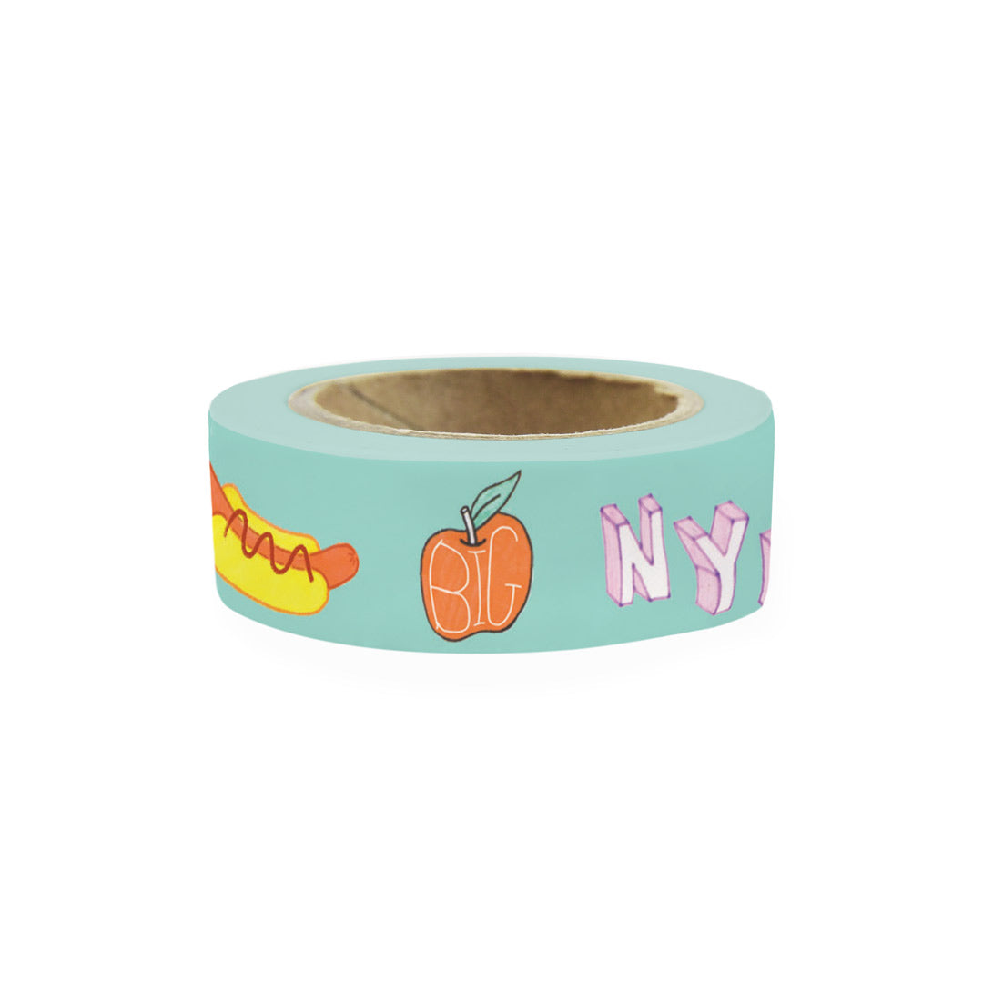 New York Washi Tape