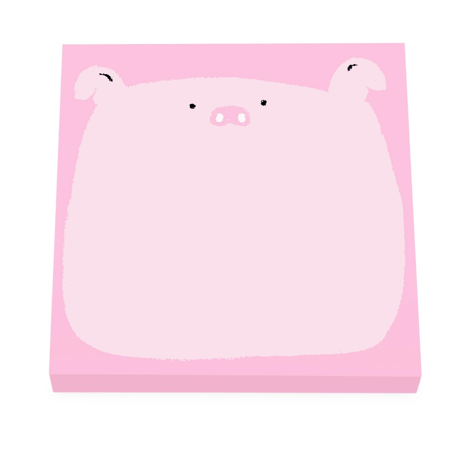 Cute Piggle Sticky Notes