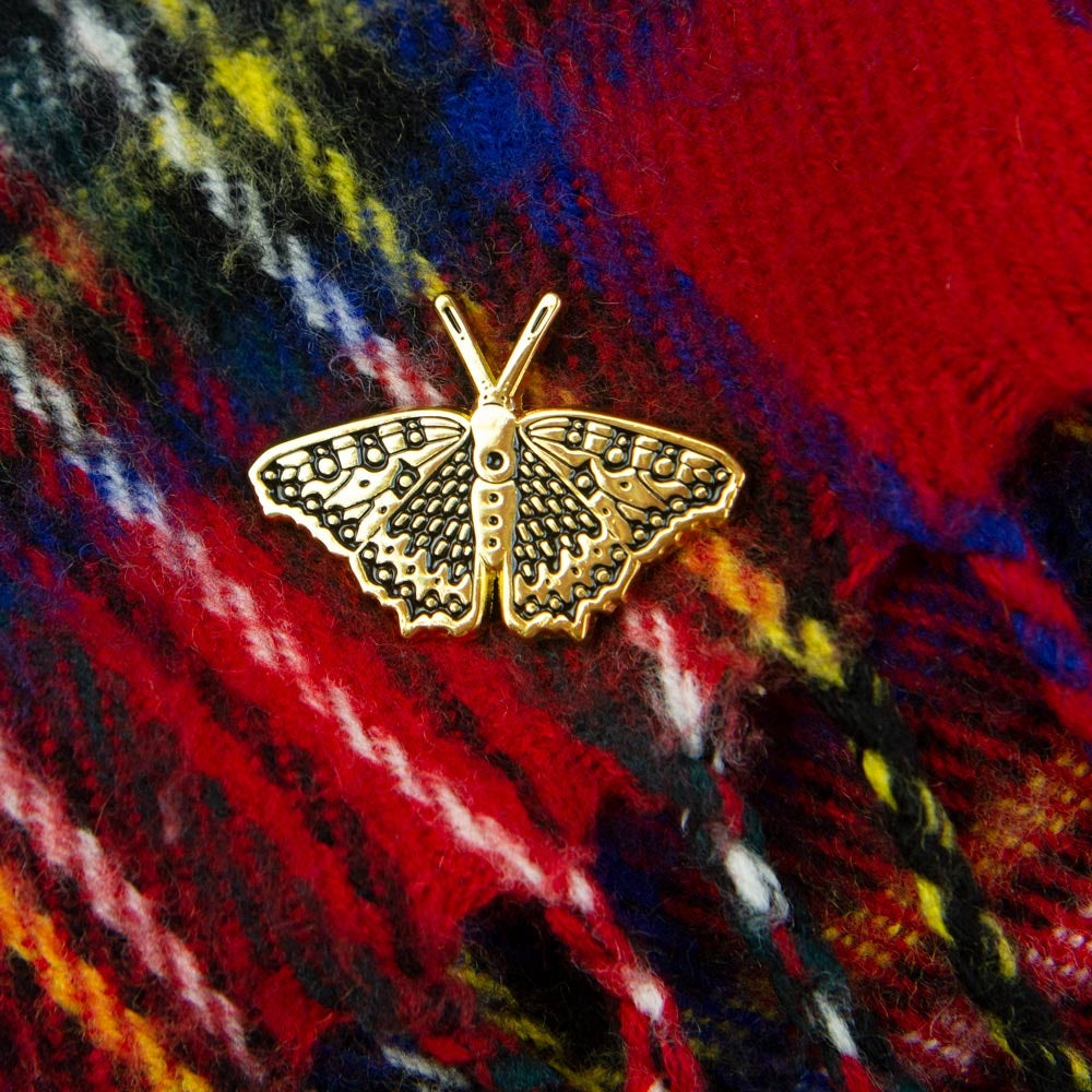 Butterfly Enamel Pin