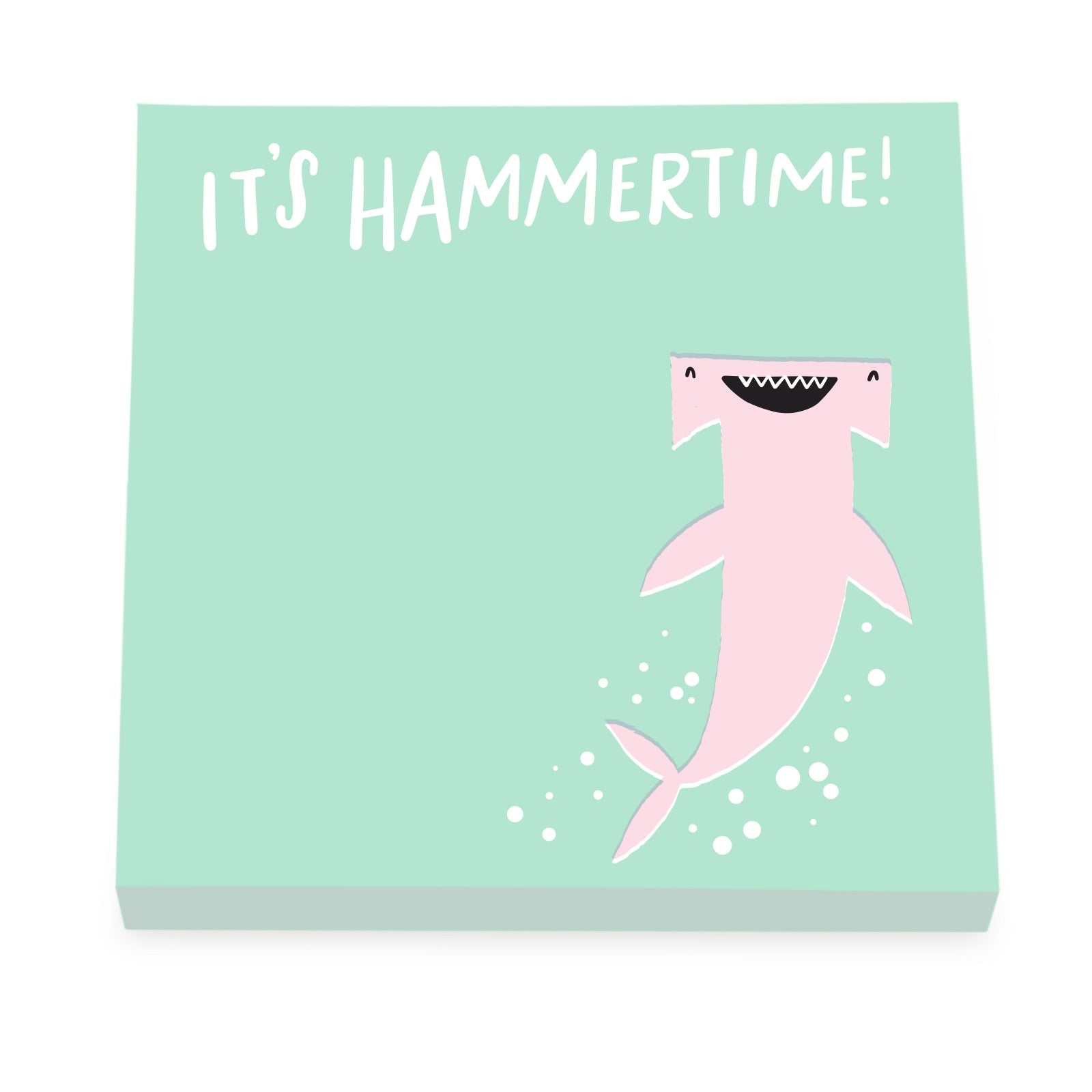 Hammertime! Sticky Notes