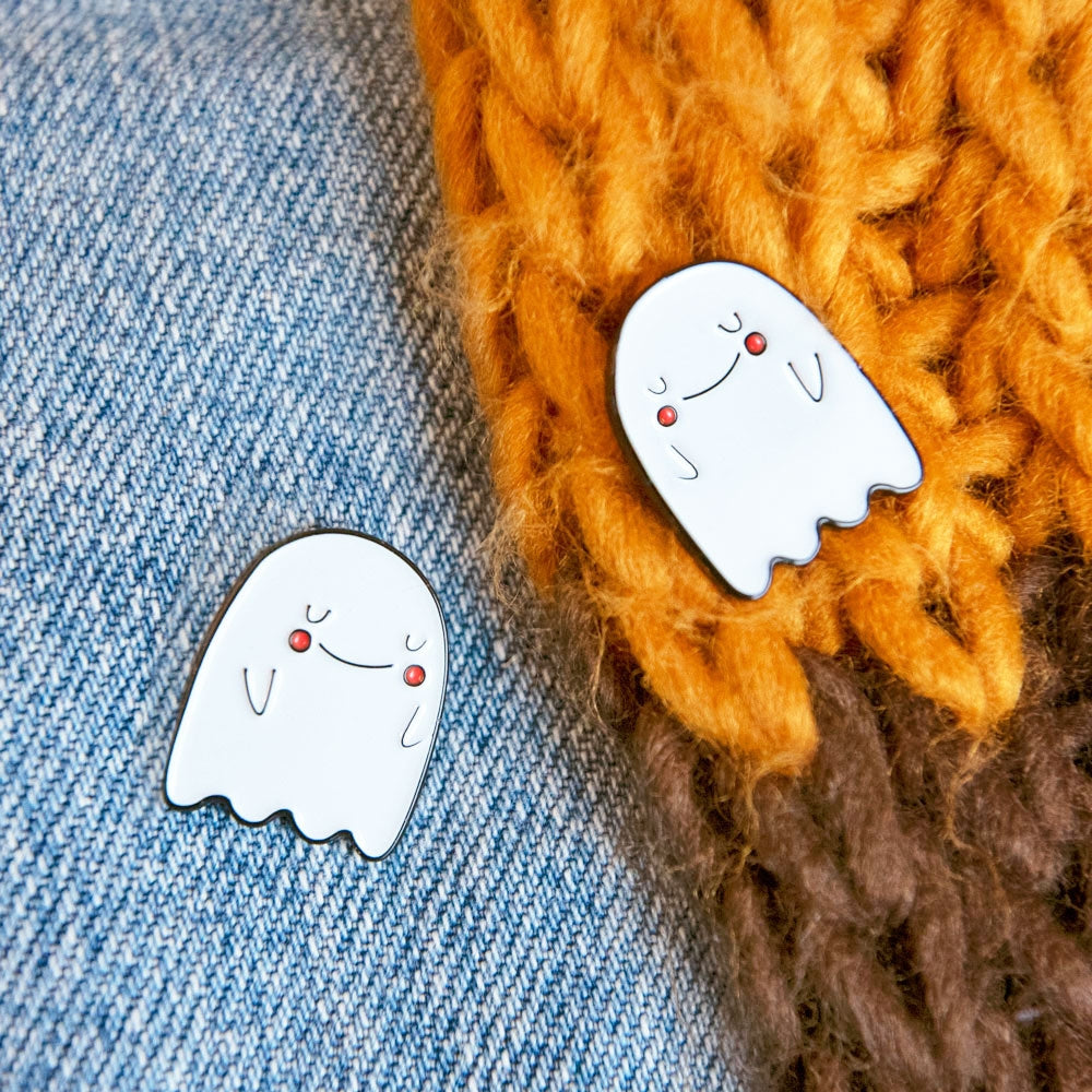 You're My Boo Pins