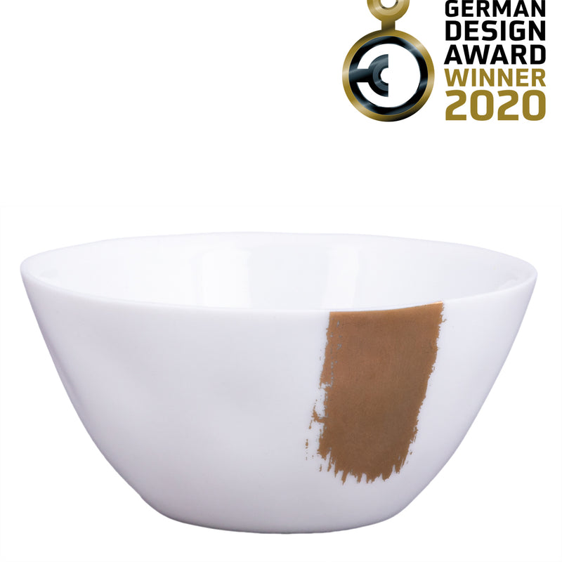 Bowl vencedor do prémio design alemão  2020