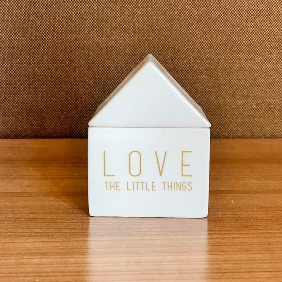 Love House Box M