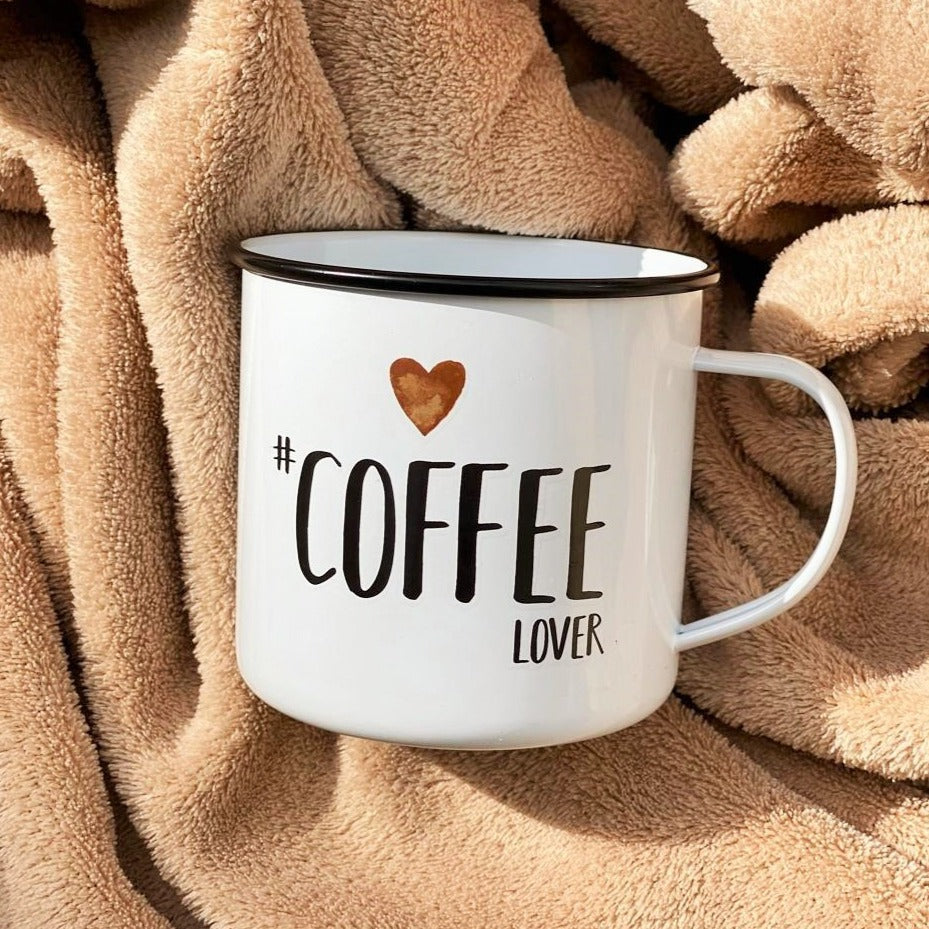Caneca Coffee Lover