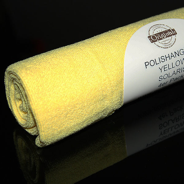 POLISHANGEL® SOLARIS YELLOW 4 pack