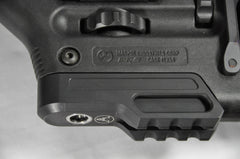 Magpul PRS Stock Strike Plate w/Anti Rotational QD Sling Mount