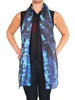 Flamin' Cool Fashion Scarf