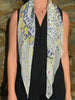 Sixteen Bit Fashion Scarf