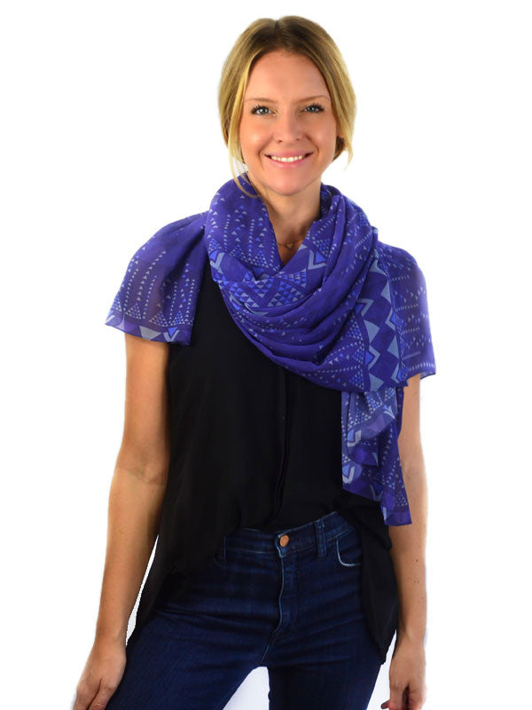 The Perfect Ladies Scarf