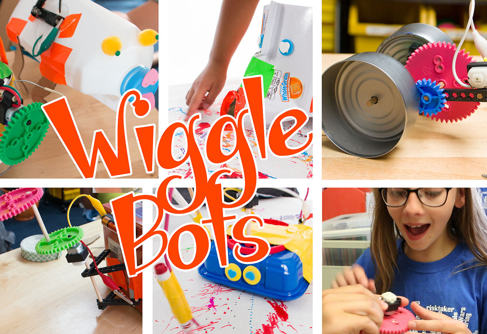 Wiggle-Bots Activity Documents