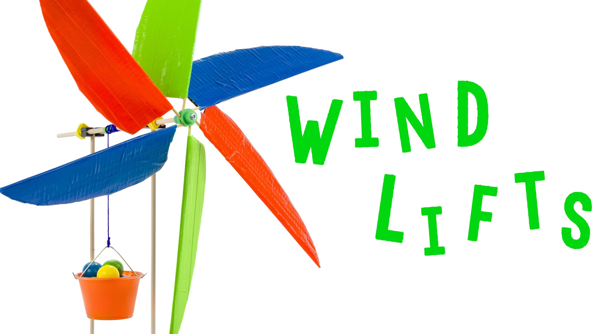 Wind Lift Activity Documents