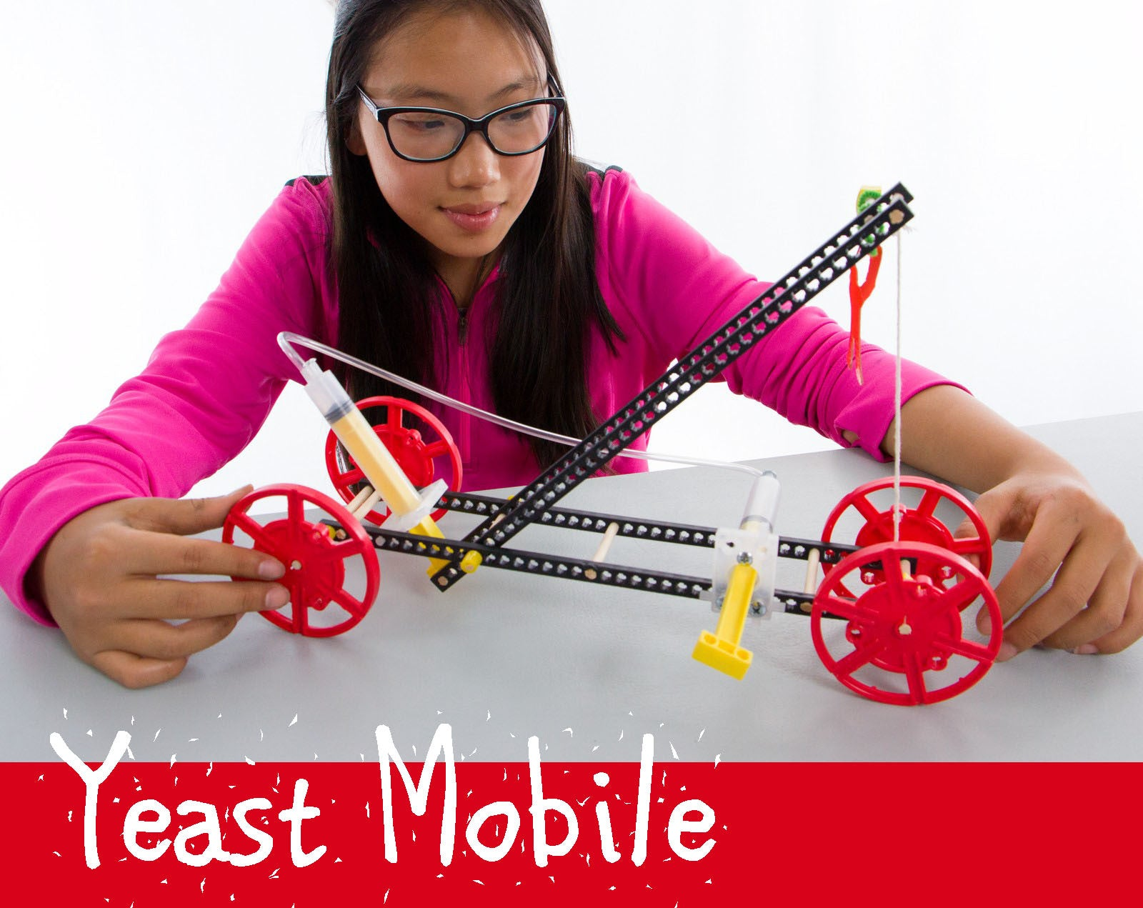 Yeast Mobile Activity Documents