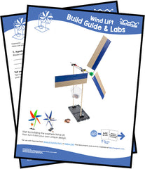 Download the Wind Lift Build Guide and Labs PDF